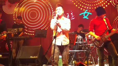 倪峰-花火