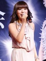 丁当上海演唱会宣传发布会
