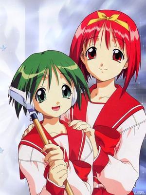To Heart2 OVA
