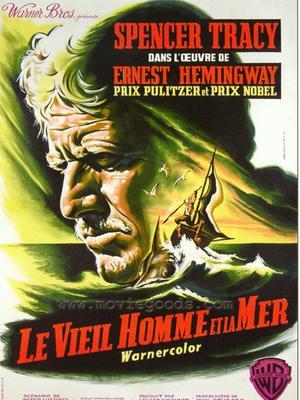 老人与海 1958年版