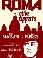 罗马不设防的城市