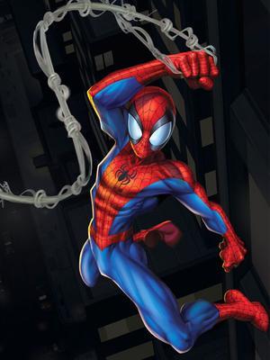 终极蜘蛛侠2