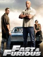 电影《速度与激情4》