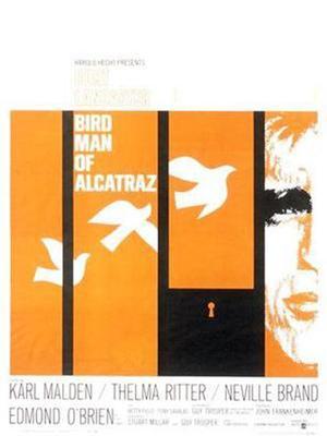 阿尔卡特兹的养鸟人