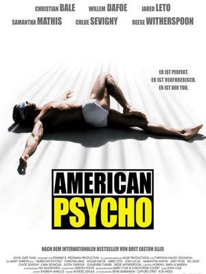 美国精神病人