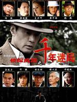 侦探成旭2千年谜局封面图