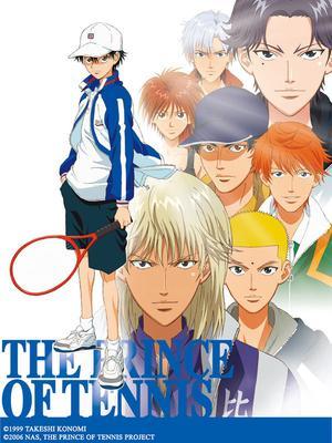 网球王子OVA版 第1季 中文版