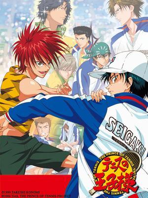 网球王子OVA版 第2季 中文版