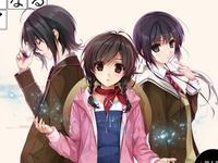 新世界·未来篇 OVA