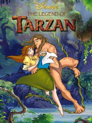 泰山卡通系列 国语版