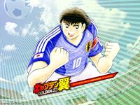 足球小将GOAL!(2001版)