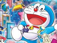 哆啦A梦2013剧场版 大雄的秘密道具博物馆