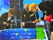 《中国爱大歌会》20130825:EXO-M战EXO-K 卖萌撒娇惹人爱