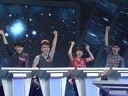 《鸡蛋碰石头》20130915:选秀新星们组团来袭 李行亮现场献唱新歌