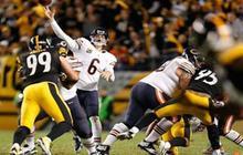NFL第4周全场录播 旧金山49人vs圣路易斯公羊
