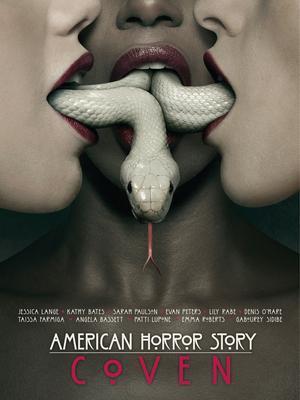 美国恐怖故事第三季