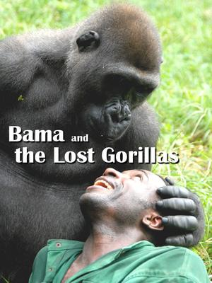 Bama and Gorilla