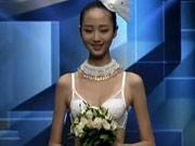 《时尚中国》20131201:超模之路上的语言障碍 时尚内衣秀