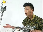 《中国魅力》20131129:李学庆与摄影师矛盾升级 学员挑战国内最高蹦极