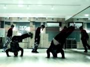 BEAST龙俊亨公开《FLOWER》编舞短片