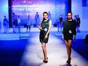 2013中国广州国际模特大赛总决赛24日举行