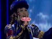 《民间好嗓子》20131229:长稠牧羊女动情演唱 牧区最强音实力彰显霸气