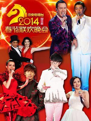 2014马年央视春晚