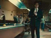柯南秀恶搞鲍勃-迪伦超级碗汽车广告