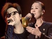 2014马上唱响好声音新年演唱会 那英汪峰掀全场热情