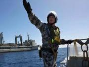 澳方锁定MH370黑匣子位置 不超过一公里范围