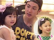 《爸爸回来了》20140515:家族聚会neinei表姐亮相 王中磊首秀厨艺生日获惊喜