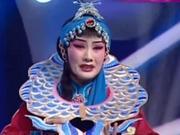 《走进大戏台》20140621:晋剧苏三起解选段 名剧金水桥选段