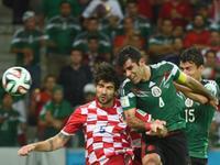 埃雷拉助马科斯头球破门 墨西哥1-0领先对手