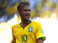 巴西点球大战4-3智利 横梁救主门神两扑点球