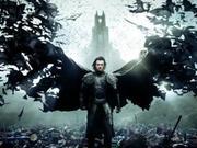 《德古拉元年》预告 吸血鬼始祖暗黑传奇