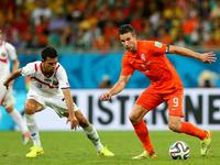 全场回放-荷兰4-3哥斯达黎加 纳瓦斯克鲁尔演神奇门将对决