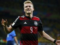 世界杯第22比赛日最佳进球 许尔勒送无解爆射