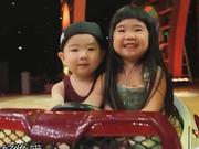姐姐撞脸韩国包子正太-天天向上0718预告