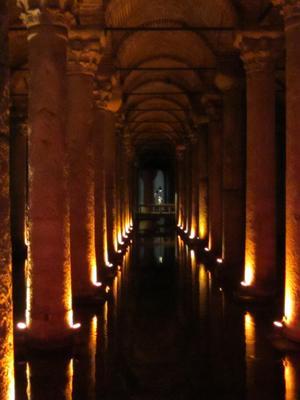隐藏的世界:地下罗马