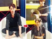 《思密达》140829:韩国明星冰桶挑战趣味大赏