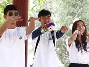 《中国梦之声偶像日记》20140905:学员街头尴尬助人遭拒 帮人拍照被疑是黄牛