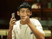 """《中国梦之声偶像日记》20140912:学员被逼告白""""女友"""" 与哥们老爸互诉爱意"""