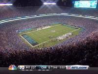NFL常规赛第3周 卡罗莱纳黑豹19-37匹兹堡钢人 20140922