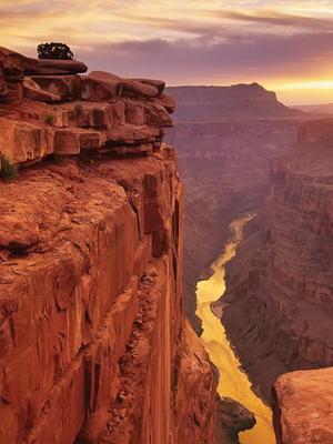 美国西南部—从大峡谷到死亡之谷