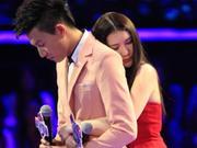 《非常完美》20141206:美女后台更衣视频曝光 小朱讲诉爱情童话