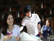 《高能综艺咖》20141217:韩星中国综艺频刷脸 拼颜卖力性价比高