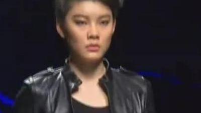 中国国际时装周2014-15秋冬发布