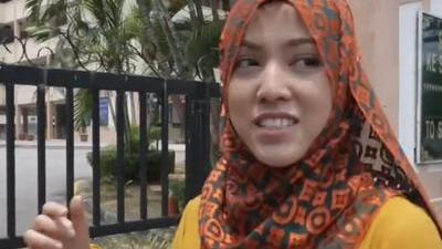 探访茜拉马来家庭  《最长的电影》献给短暂爱情