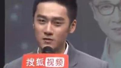 蒋劲夫遭遇男演员激吻 梁家仁讲述什么是毕业