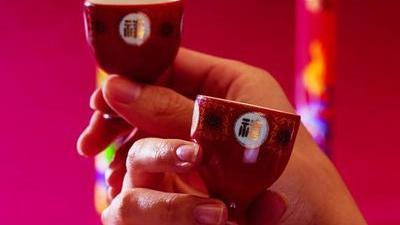 婚酒那些事 2014酒业营销升级在即